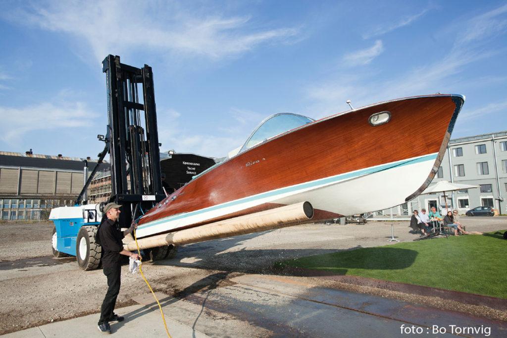 Yachtgarage Service